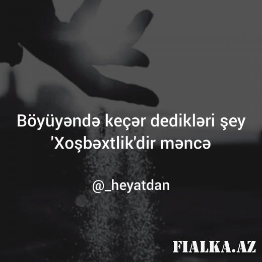 Heyatdan Instagram Official Sekilleri Fialka Az Profil Sekilleri Sevgi Sekiller Yazili Sekiller